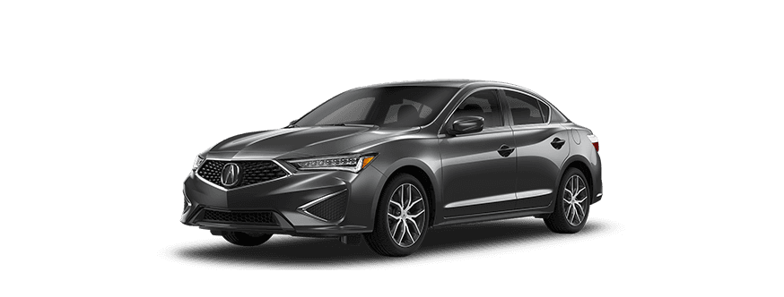 New 2019 Acura ILX with Premium
