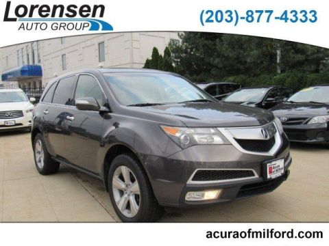 Used Acura MDX For Sale In Canton CT Acura Of Avon - Used acura mdx for sale in ct