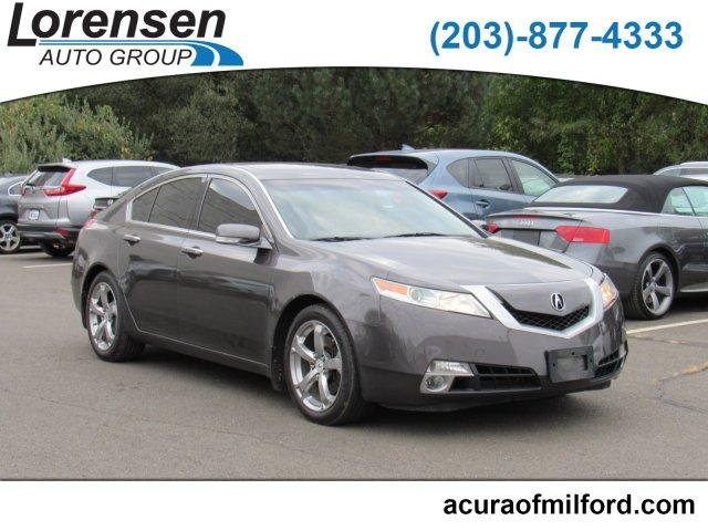 PreOwned Acura TL Dr Sdn Auto SHAWD Tech Dr Car In Canton - 2018 acura tl parts