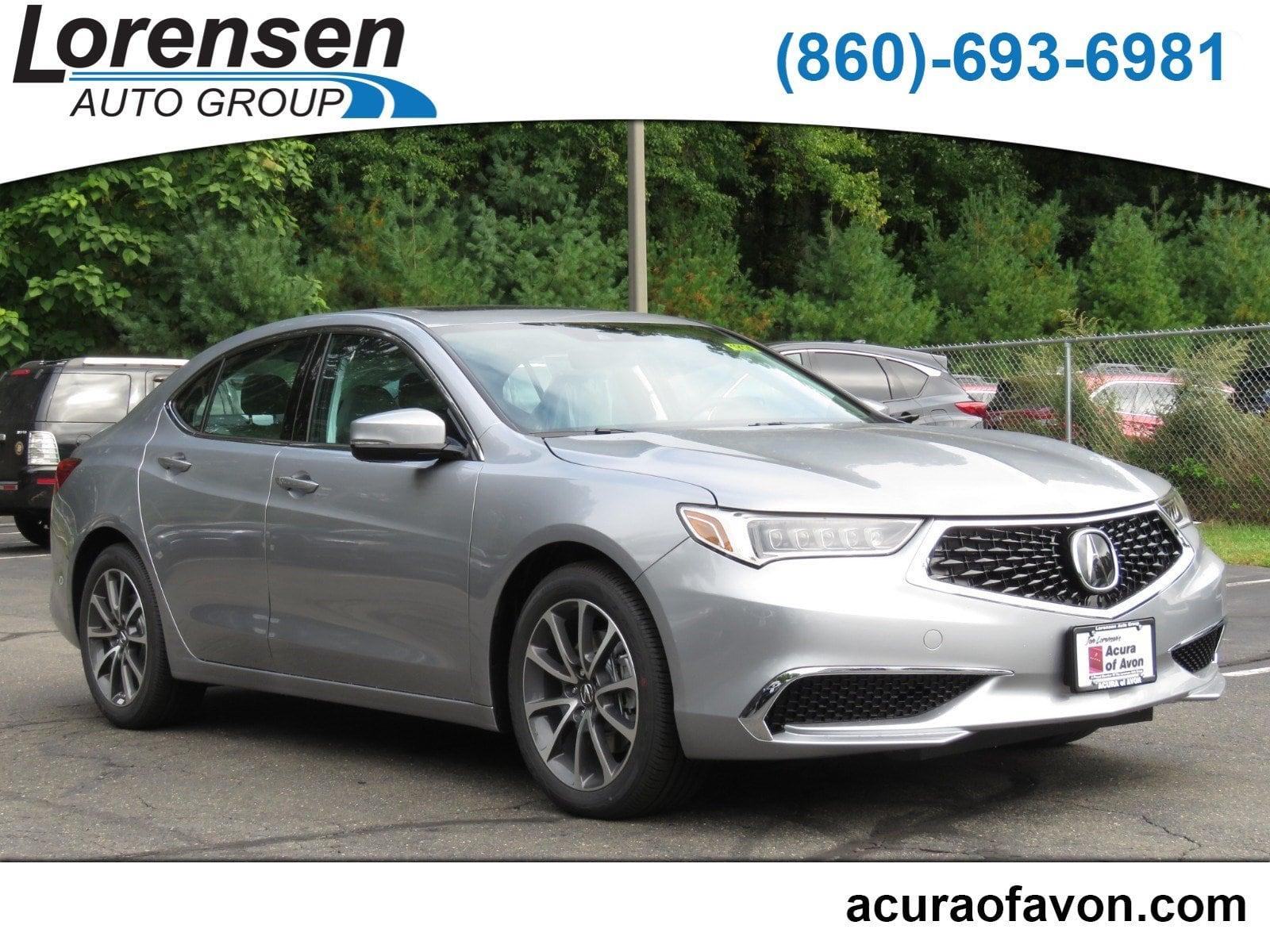 New 2019 Acura TLX 3 5 V 6 9 AT SH AWD 3 5L SH AWD in Canton
