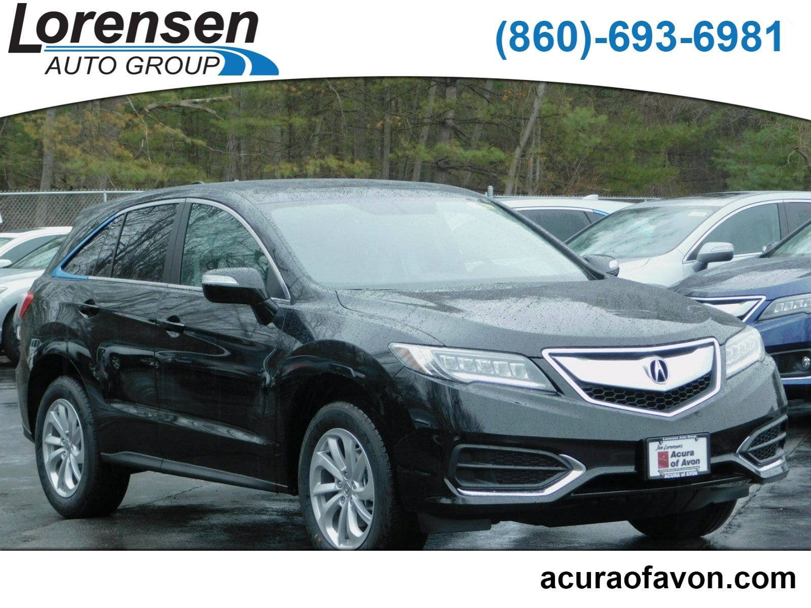 plus in new inventory with awd utility acurawatch sport laurel rdx acura