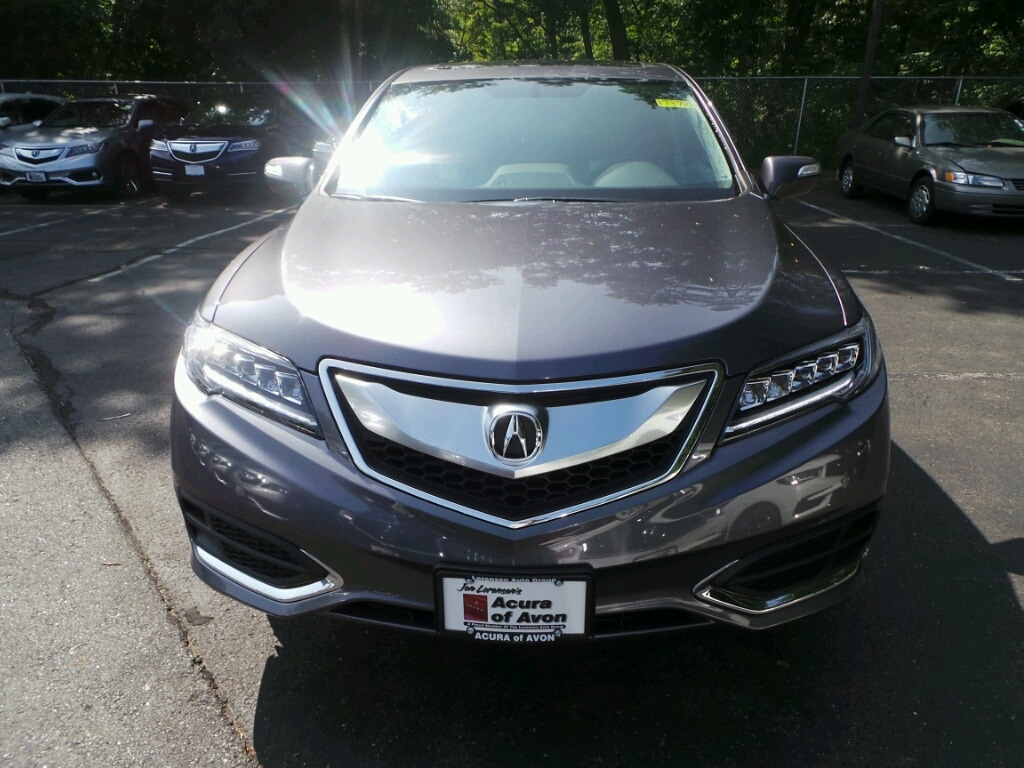 2018 acura tl. unique acura new 2018 acura rdx awd with technology package to acura tl