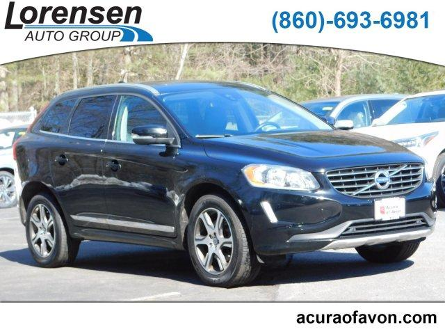 Pre-Owned 2015 Volvo XC60 AWD 4dr T6 Platinum