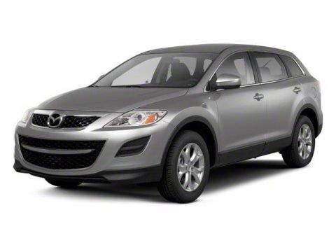 Pre-Owned 2011 Mazda CX-9 AWD 4dr Touring